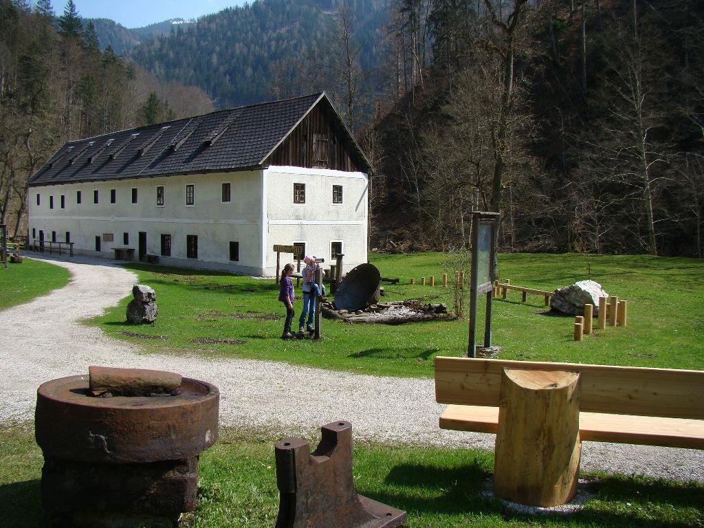 Schmiedegesellenhaus