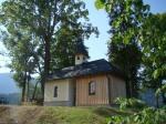 Kapelle Hochreit