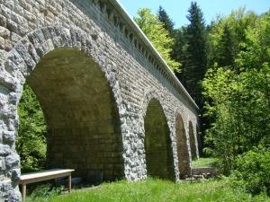 Aquädukte Wiener Hochquellwasserleitung